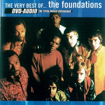 The Foundations - The Very Best of the Foundations [DVD-Audio] (2002)