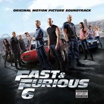 VA - Fast and Furious 6 / Форсаж 6 OST (2013)