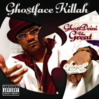 Ghostface Killah-Ghostdeini The Great 2008