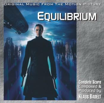 Klaus Badelt - Equilibrium / ??????????? OST [Complete Score] (2002)