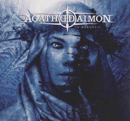 Agathodaimon - In Darkness [Limited Edition] (2013)