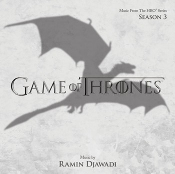 Ramin Djawadi - Game of Thrones: Season 3 / Игра Престолов: Сезон 3 OST (2013)