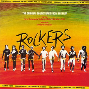 Rockers- The Original Soundtrack From The Film (1979) Remastered:(2002)