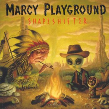 Marcy Playground - Shapeshifter (1999)