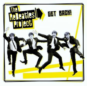 The ReBeatles Project - Get Back! (2010)