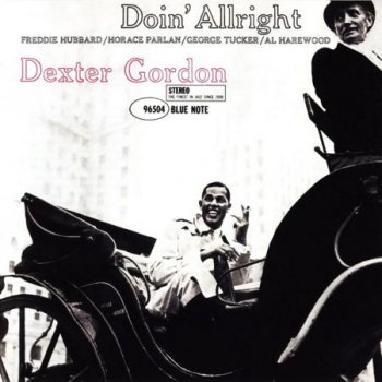 Dexter Gordon - Doin' Alright (1961)