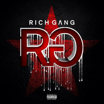 Rich Gang-Rich Gang (Deluxe Edition) 2013
