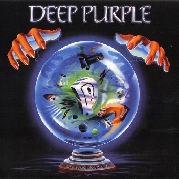 Deep Purple - Slaves and Masters 1990 [Limited Edition] (2013)