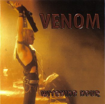 Venom- Witching Hour  (2003)