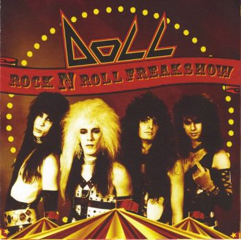 Doll - Rock 'N Roll Freak Show (2011)
