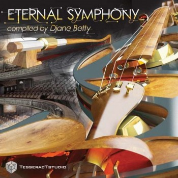 DJane Betty - Eternal Symphony (2012)