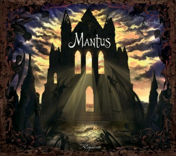 Mantus - Requiem (2009)