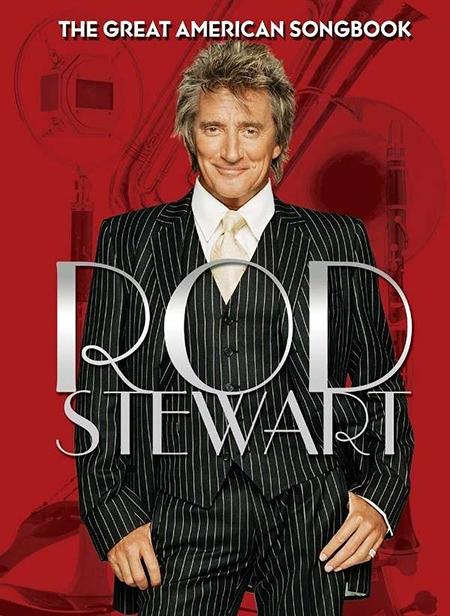 Скачать Rod Stewart Дискография Торрент - фото 6