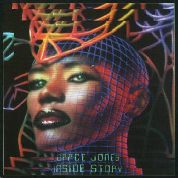 Grace Jones - Inside Story (1986)