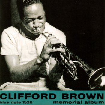 Clifford Brown - Memorial Album (1953)