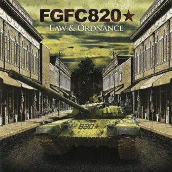 FGFC820 - Law & Ordnance (Limited Edition) 2CD (2008)
