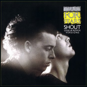 Tears For Fears - Shout Vinyl 12'' 24bit-96kHz (1985)