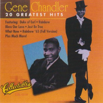 Gene Chandler - 20 Greatest Hits (1994)