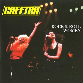 Cheetah - Rock & Roll Women 1982 (2013)