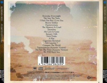 Russian Red - Fuerteventura [Japanese Edition] (2011)