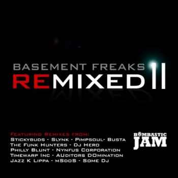 Basement Freaks - Remixed Vol. 02 (2012)