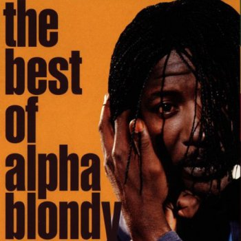 Alpha Blondy-The Best Of Alpha Blondy  (1996)