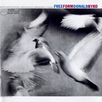 Donald Byrd - Free Form (1962)