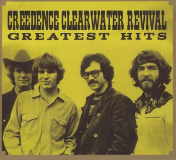 Creedence Clearwater Revival - Greatest Hits [2008] 2CD
