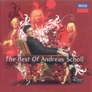Andreas Scholl - Best Of Andreas Scholl (2006)