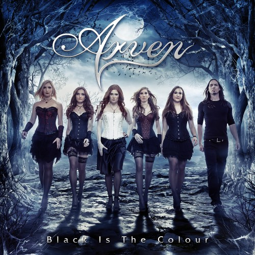 Arven - Black Is The Colour [Limited Edition] (2013)