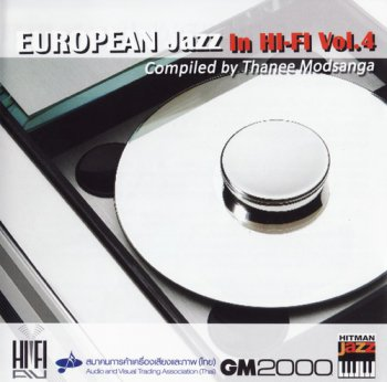 European Jazz In Hi-Fi Vol.4 2010