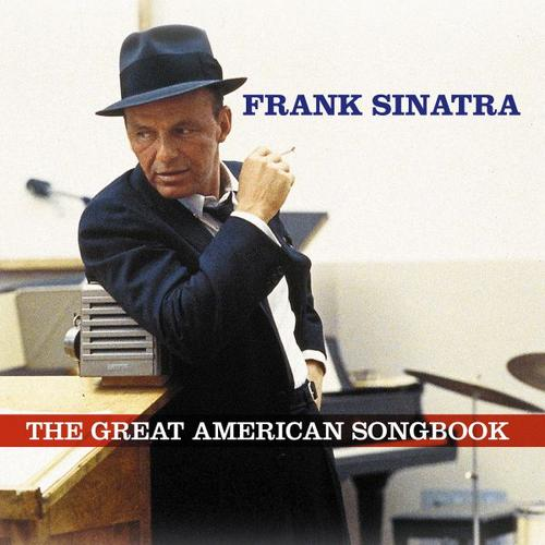 Frank Sinatra - The Great American Songbook (2007) 2CD