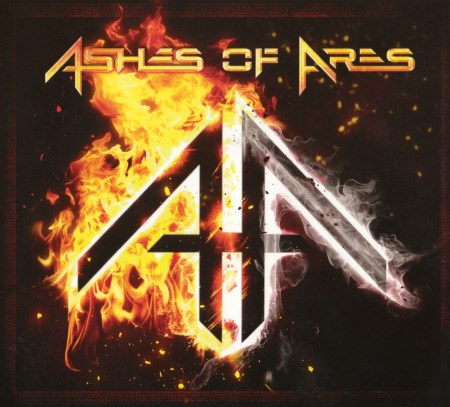 Ashes Of Ares - Ashes Of Ares [Limited Edition] (2013)