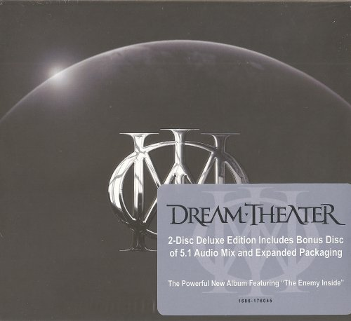 Dream Theater - Dream Theater [Deluxe Edition] (2013)