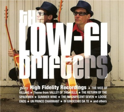 The Low-Fi Drifters - Discography (2007-2013)