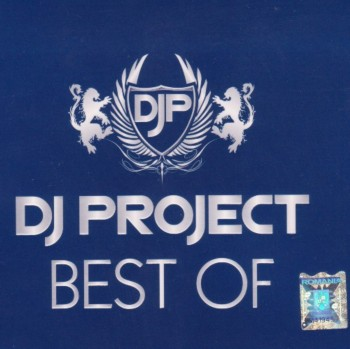 DJ Project - Best Of (2011)