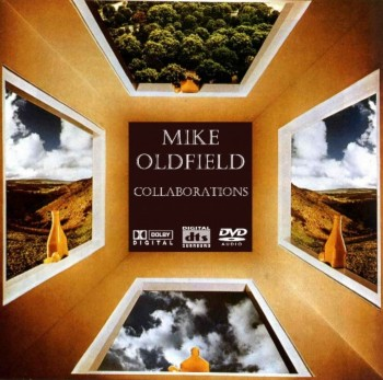 Mike Oldfield - Collaborations [DVD-Audio] (1976)