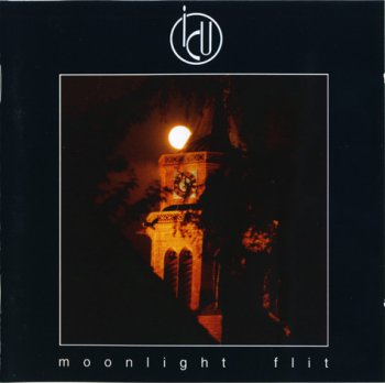 ICU - Moonlight Flit 1993 (Gäumoggel Records)