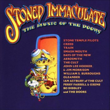 Stoned Immaculate - The Music of the Doors (2000)