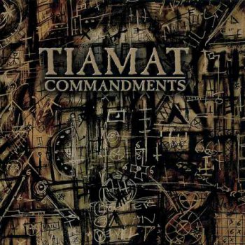 Tiamat - Commandments: An Anthology (2007)