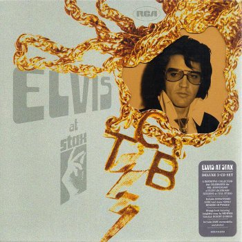 Elvis Presley - Elvis At Stax [3CD Deluxe Edition] (2013)