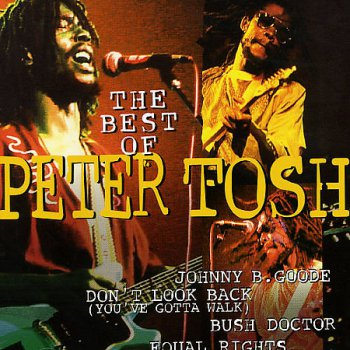 Peter Tosh - The Best Of   (1996)