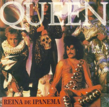 Queen- Live in Rio (1985-1994)