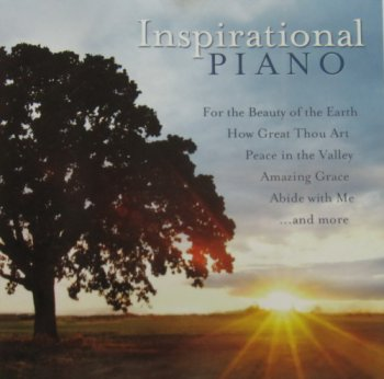 Parker Bryan - Inspirational Piano (2003)