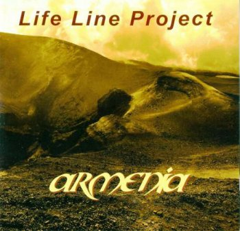 Life Line Project - Armenia 2013 (Life Line Records LLR CD 21 075)
