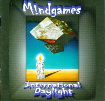 Mindgames - International Daylight 2003 (Musea FGBG 4490.AR)