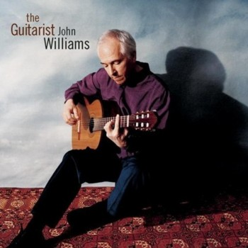 John Williams - The Guitarist (Expanded Edition) (1998)