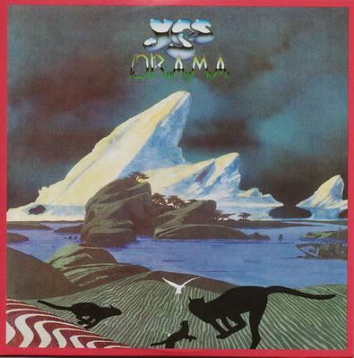 Yes - Original Album Series [Box Set, 5CD, 1977-1987] (2013)