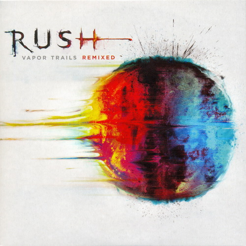 Rush: The Studio Albums 1989-2007 - 7CD Box Set Rhino Records 2013