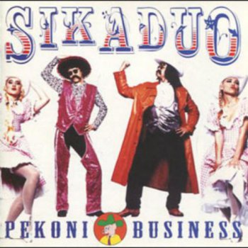 Sikaduo - Pekoni-Business (1995)
